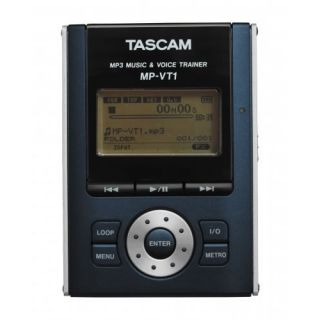 1-TASCAM MP VT1 MP3 Vocal T
