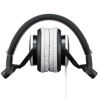 1-SONY MDR-V55 BLACK - CUFF