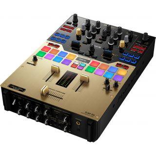 1-PIONEER DJM-S9-N Gold - L