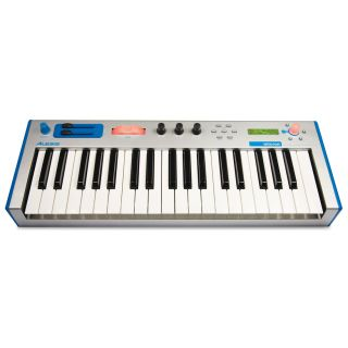 1-ALESIS MICRON BLUE - MINI
