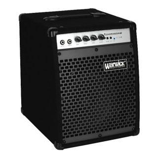 1-WARWICK BLUE CAB 20 - AMP