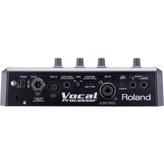 1-ROLAND VP7 - PROCESSORE V