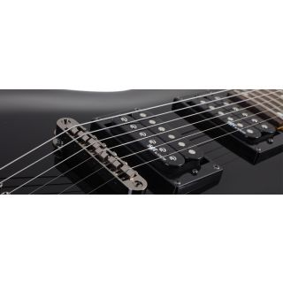 1-SGR BY SCHECTER SOLO-6-BL