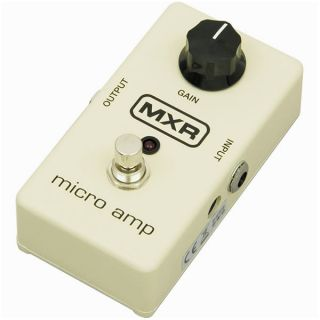 1-DUNLOP MXR M-133 - MICRO