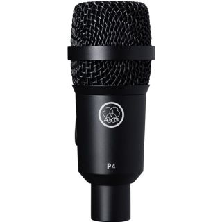 1-AKG P4 Perception Live -