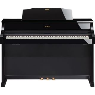 1-ROLAND HP508PE Polished E