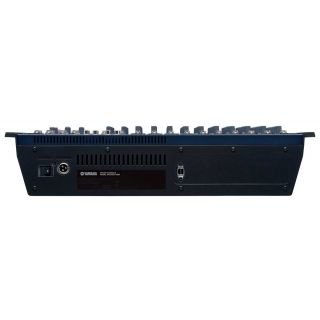 1-YAMAHA MG166C - Mixer Pas