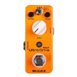 1-MOOER ULTRA DRIVE MKII -