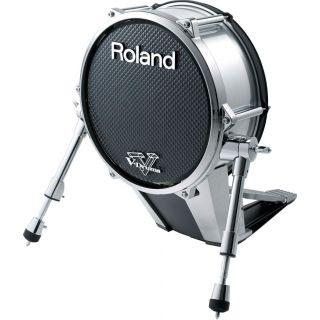 1-ROLAND KD140 V-Kick