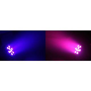 1-KARMA PAR LED 96 X - Par