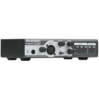 1-PHONIC FIREFLY302 PLUS -