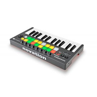 1-NOVATION Launchkey Mini