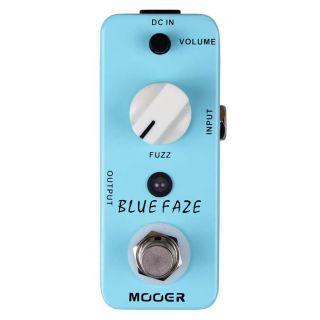 1-MOOER BLUE FAZE - VINTAGE