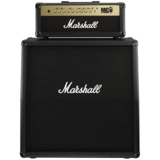 1-MARSHALL MG4 MG100HFX + M