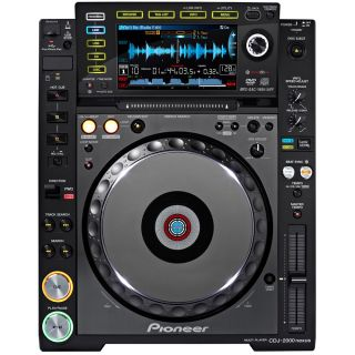 1-PIONEER CDJ2000 NXS