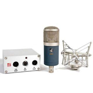 1-SE ELECTRONICS Gemini 5