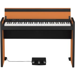 1-KORG LP-380-73 OB - PIANO