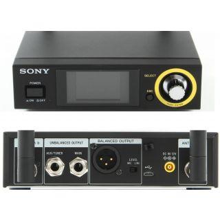 1-SONY DWZ-M50 - MICROFONO