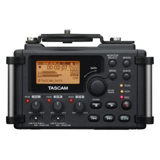 1-TASCAM DR60D