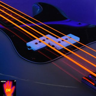 1-DR Strings NOB-45 Neon Or