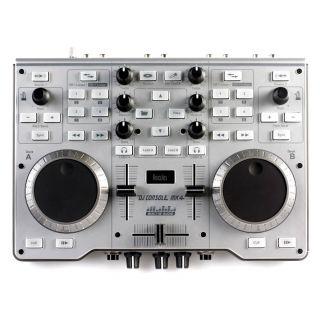 1-HERCULES DJ Console MK4 -