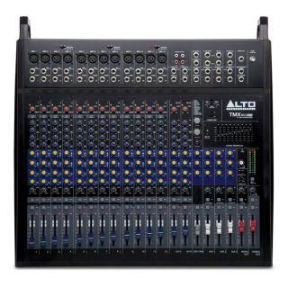 1-Alto EMPIRE TMX160 DFX