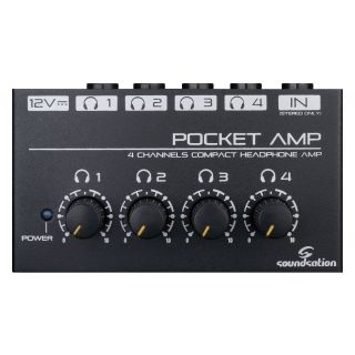 1-SOUNDSATION POCKET AMP -