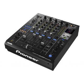 1-PIONEER DJM900 SRT Serato
