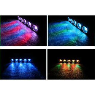 1-FLASH UNIVERSAL LED BLIND