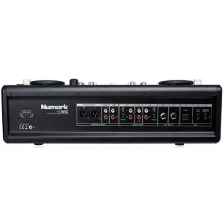 1-NUMARK HDMIX - MIXER, CD,