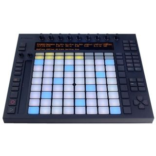 1-ABLETON Push