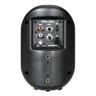1-Topp Pro TAP 20A (Coppia)