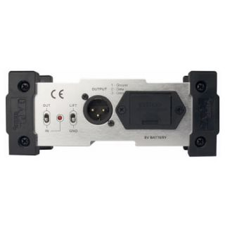 1-DAP AUDIO ADI-100 - Di Bo