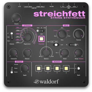 1-WALDORF Streichfett - Sin
