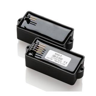 1-EMG P5 BLACK - Pickup per