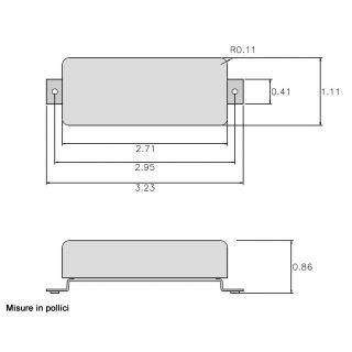 1-DiMarzio MiniBucker niche