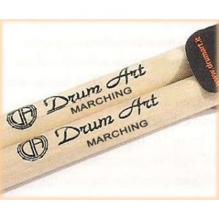 1-DRUM ART MARCHING (B-MB)