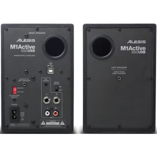 1-ALESIS M1 ACTIVE 320 USB