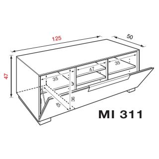 1-MUNARI MI311RO - MOBILE P
