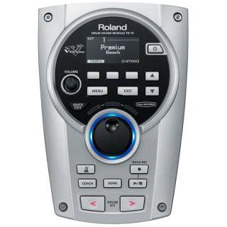 1-ROLAND TD15K + MDS9V