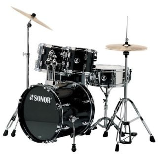 1-SONOR F507 STUDIO1 BLACK