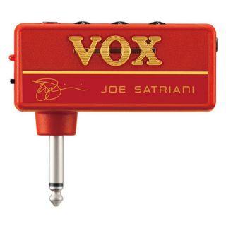 1-VOX AMPLUG JS JOE SATRIAN
