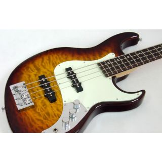 1-GREG BENNETT FN4VS - BASS
