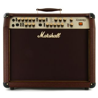 1-MARSHALL AS100D - COMBO P