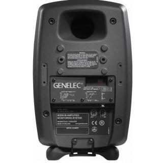1-Genelec 8030B - MONITOR D