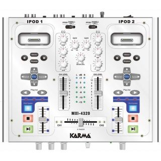 1-KARMA MXI 4320 - MIXER PE