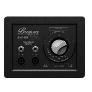 1-BUGERA BN115TS - CABINET