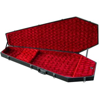 1-COFFIN CASE 300VX -CASE P