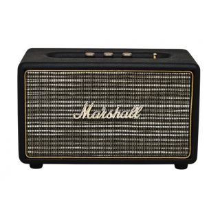 1-MARSHALL ACTON BLACK - DI