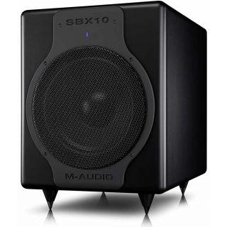 1-M-AUDIO STUDIOPHILE SBX10